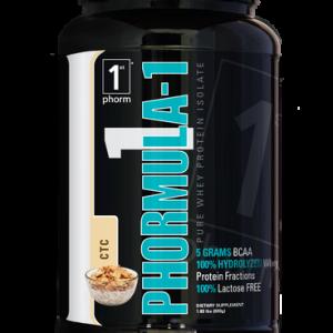 1st Phorm - Phormula-1