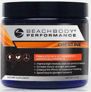 Beachbody Performance Creatine